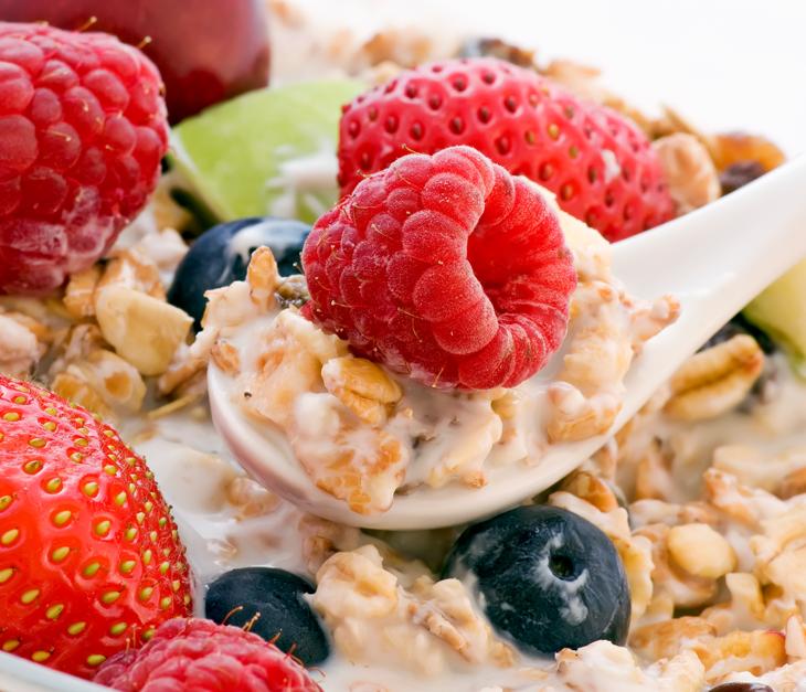 La colazione non è solo dolce