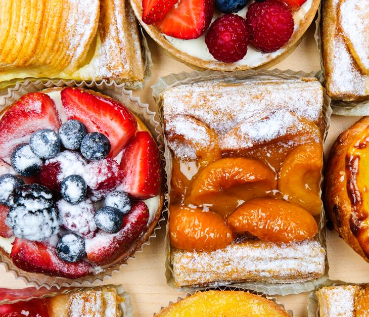 Pazzi per i dolci? È colpa dei geni