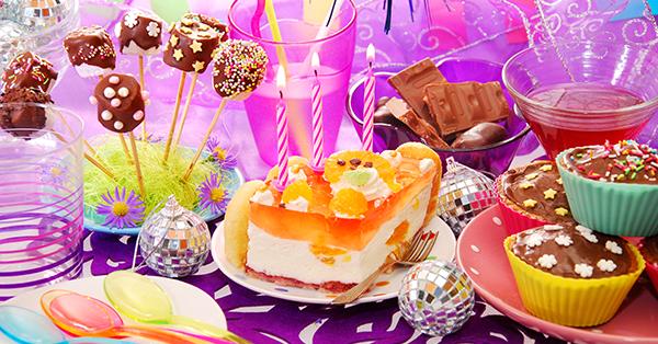 Le 10 regole per un party perfetto