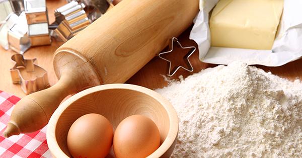 I 7 errori più comuni in cucina