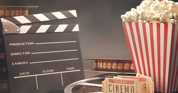 Il cinema ci racconta un secolo a bocconi