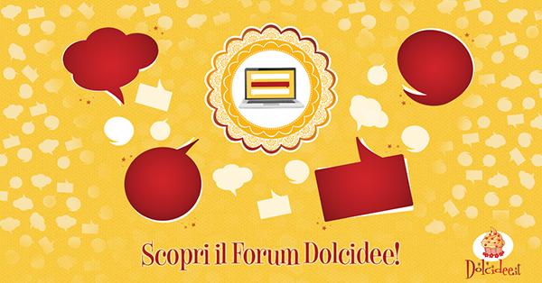 Il forum si rinnova… siete pronte?