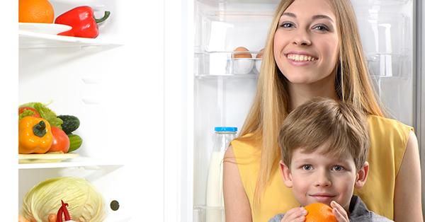 Storie e favole da frigorifero