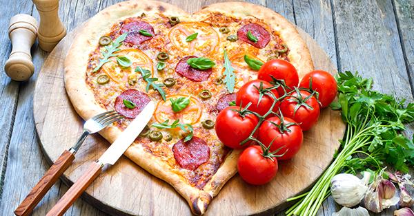 Tendenze food: la pizza che scegli può dire chi sei?