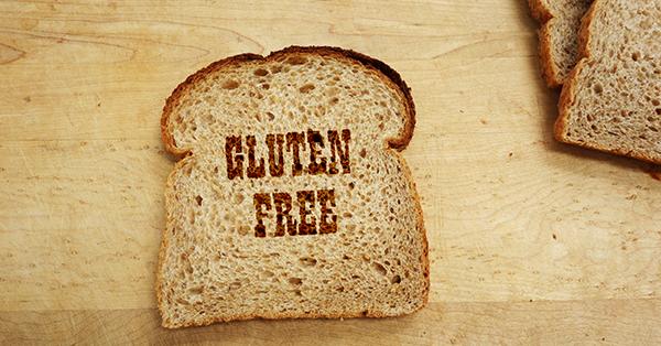 Intolleranza al glutine: idee per un pranzo 100% gluten free