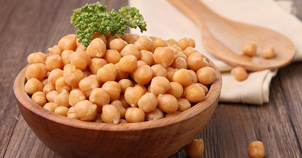 Intolleranza al glutine: alla scoperta della farina di ceci