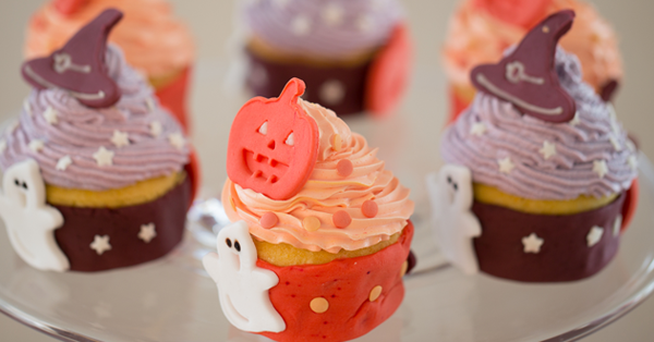 Cake design per Halloween: dolci mostri per un party spaventoso