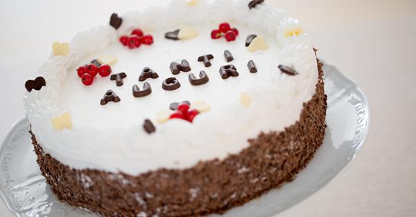 Come organizzare una festa di compleanno senza glutine?