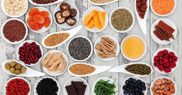 Intolleranze al glutine: 5 ingredienti naturalmente gluten free