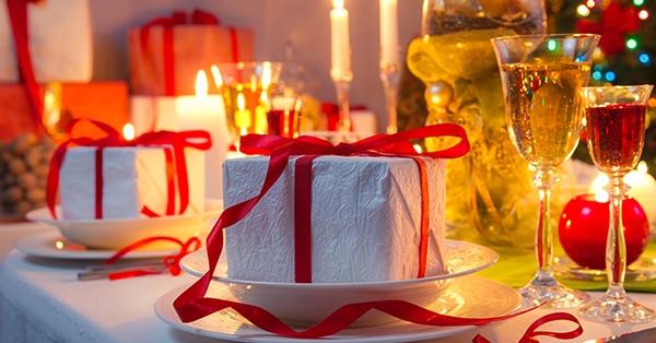 Nuove tendenze food a Natale: dal panettone, al gelato salato, allo spritz alla fragola