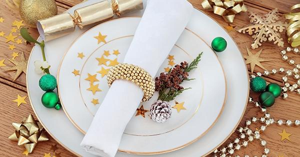 Tendenze food: 5 errori da non commettere durante le feste di Natale