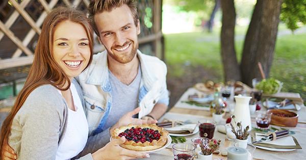 Nuove tendenze food: l'amore 2.0 ai tempi dei foodies