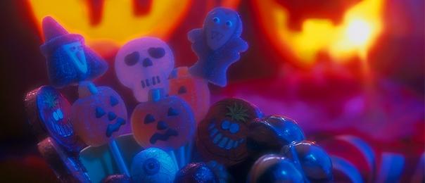 Halloween: dolcetto o scherzetto?