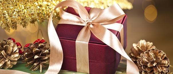 Fino all'ultimo regalo!