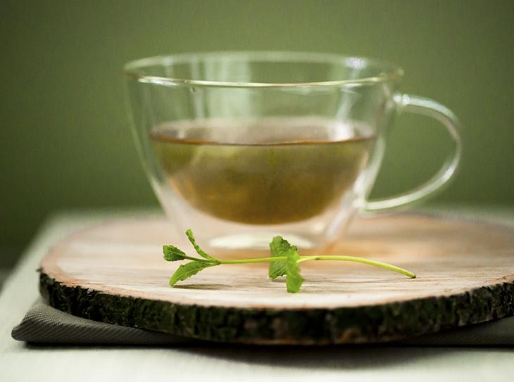 5 trucchi per preparare un ottimo tè verde