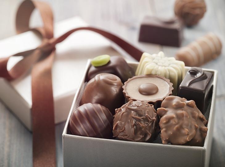 Nuove tendenze food: quali saranno i cioccolatini del futuro?