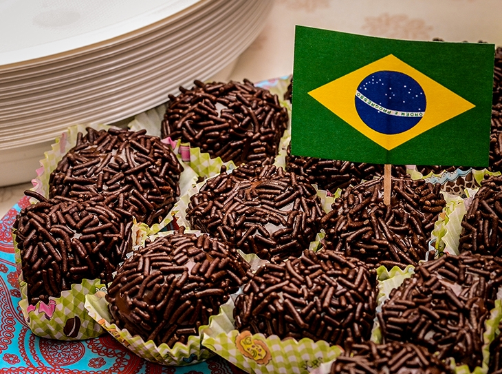 Dolci brasiliani