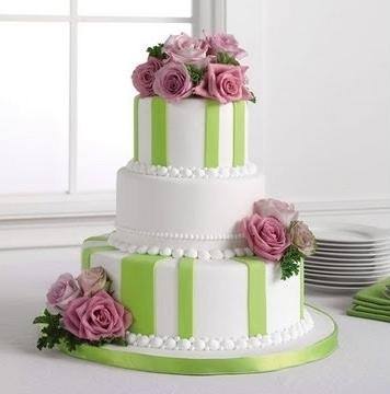Gli attrezzi indispensabili per il cake design