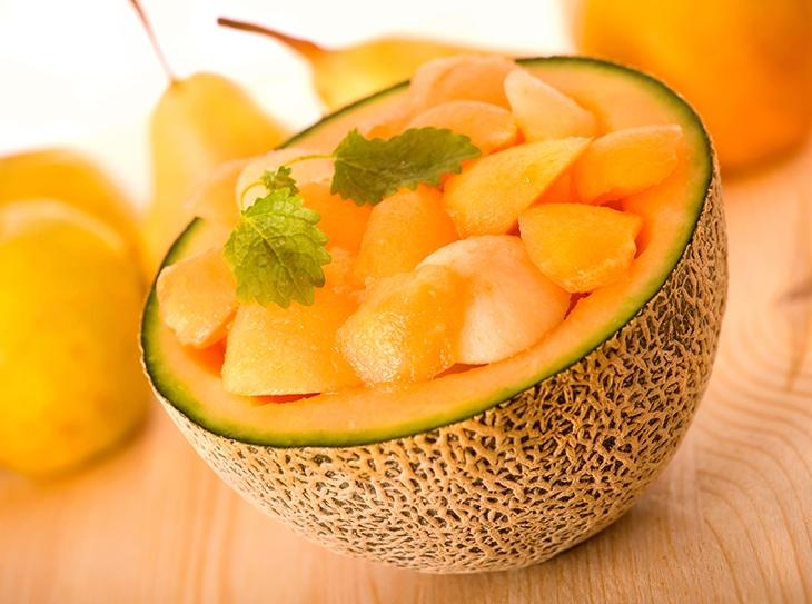 10 modi per gustare il melone