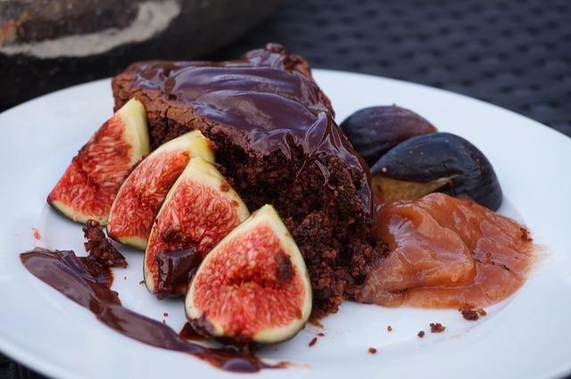I dolci autunnali: tornano i fichi, le castagne, la zucca e l'uva