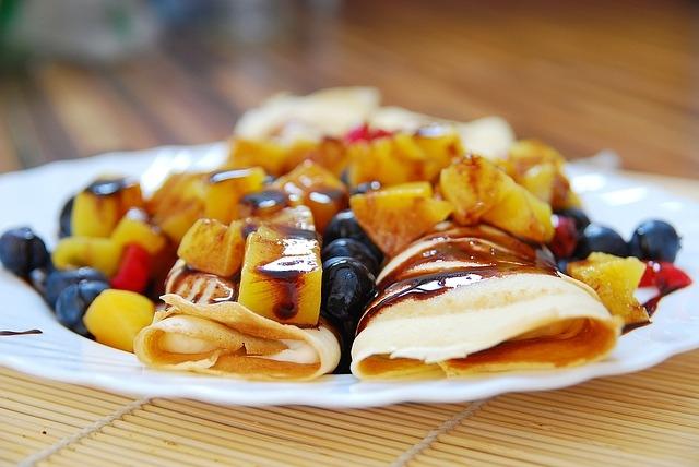 3 ricette semplici per fare i dolci in padella