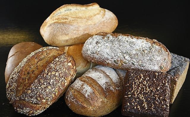 I 10 errori da evitare per fare il pane fatto in casa