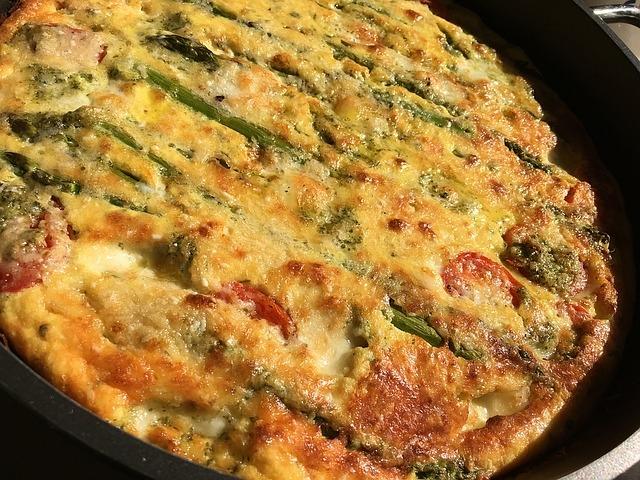 6 ricette per torte salate facili e sfiziose
