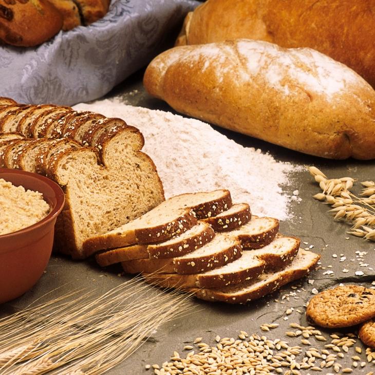 9 tipi di pane ai cereali da preparare per la vostra colazione