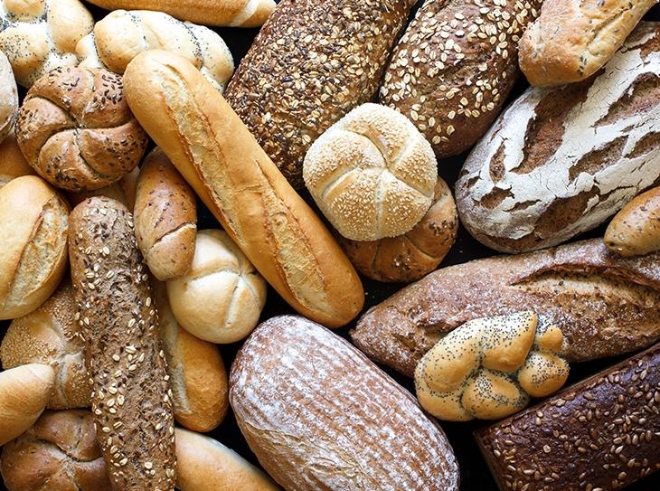 Riutilizzare il pane secco secondo la tradizione