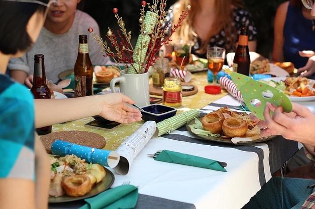 Che dolce portare a una cena? 8 dolci facili da trasportare