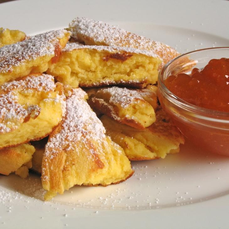 Le frittatine dolci, le specialità delle nonne