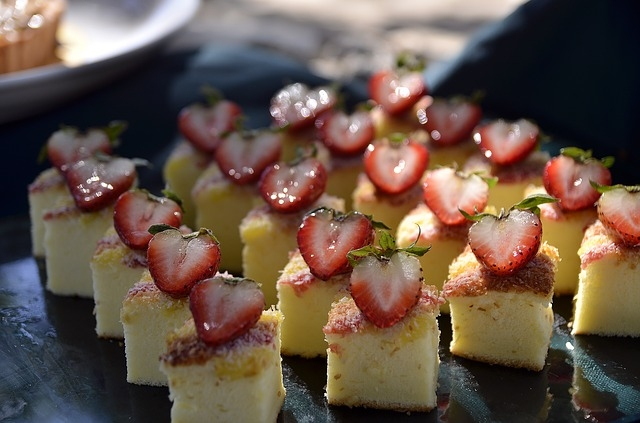 Cheesecake senza cottura? 4 idee fresche e golose