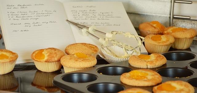 9 segreti per fare cupcake perfetti