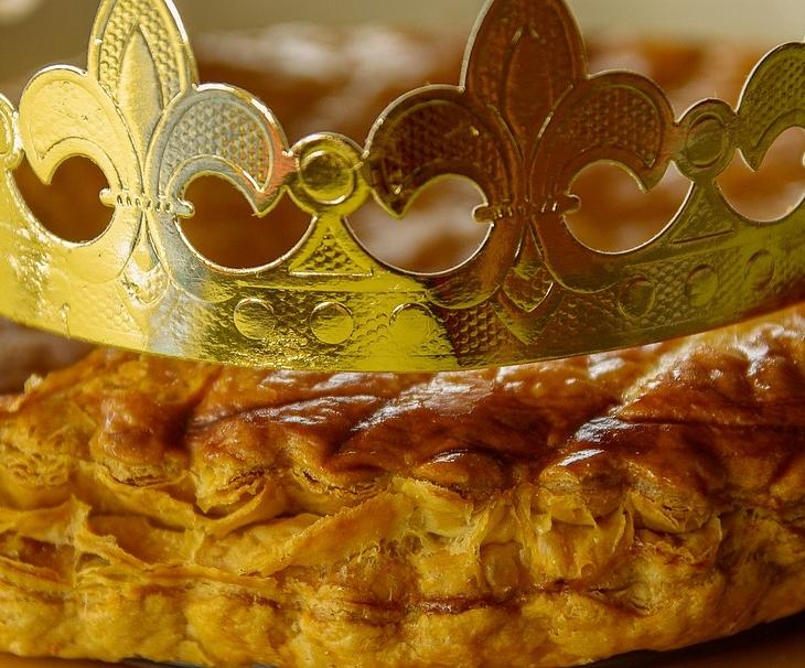 Crema frangipane: elegante dolce al cucchiaio dal sapore francese