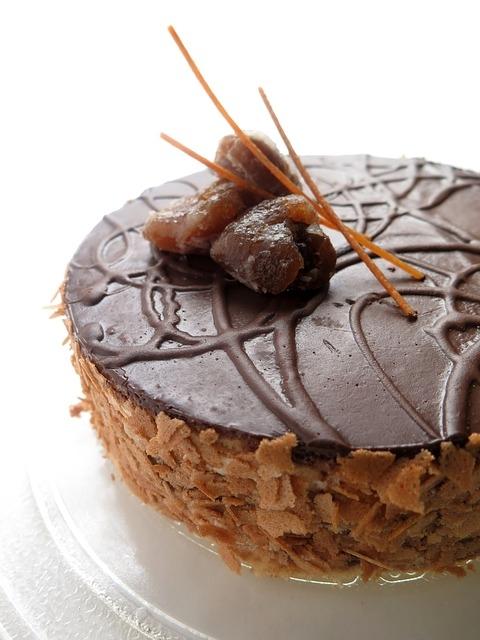Dolci con castagne e cioccolato: l'abbinamento vincente per un autunno goloso