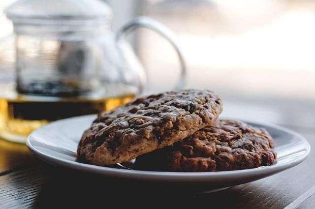 Biscotti inglesi per il tè: 5 deliziose idee per una pausa relax