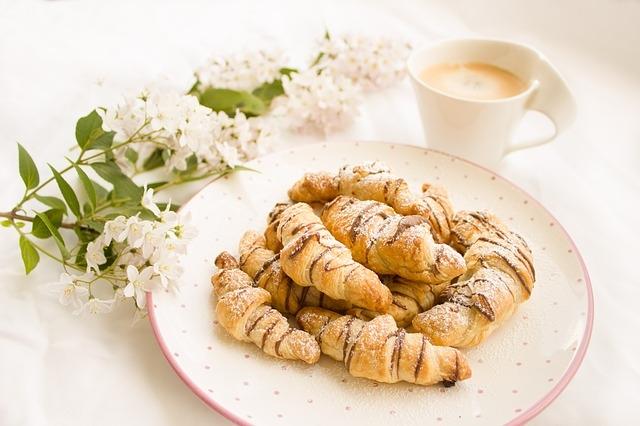 Colazione tipica francese: un rito dal gusto raffinato