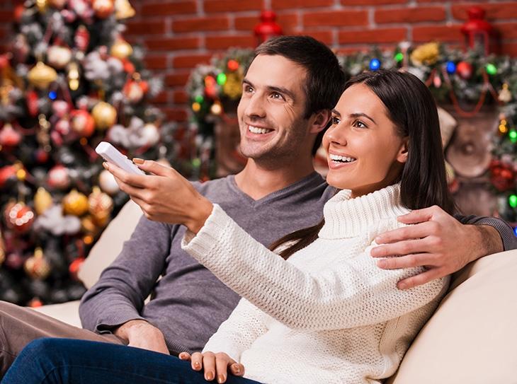 Che film guardare a Natale