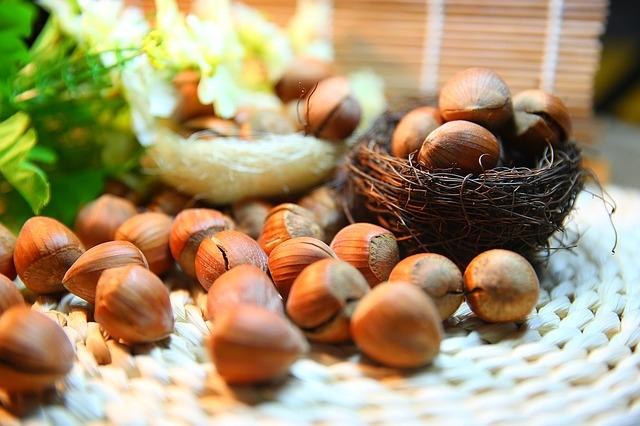 Usare le nocciole tritate nei dolci: 6 idee