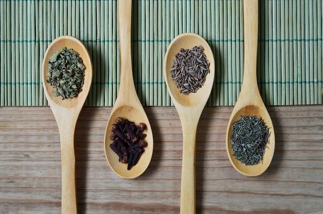 Le 4 spezie più utilizzate nei dolci