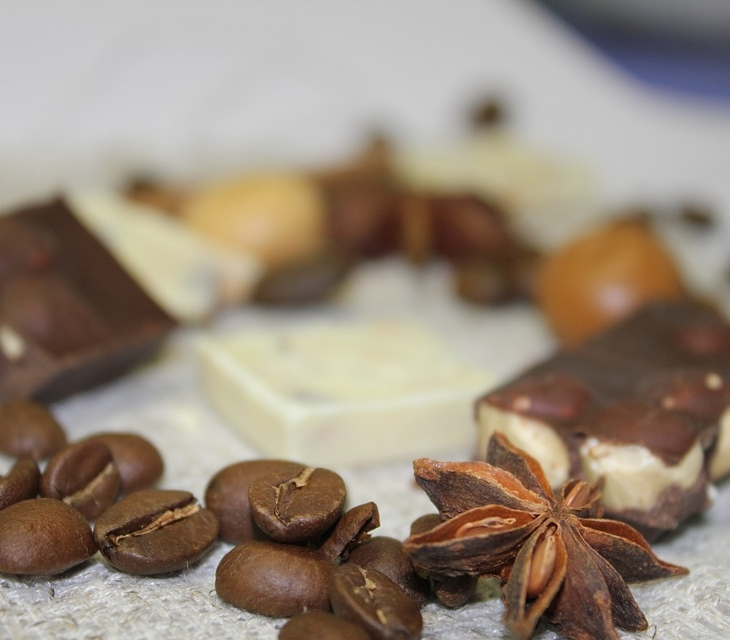 Spezie e cioccolato: 5 accostamenti per palati raffinati