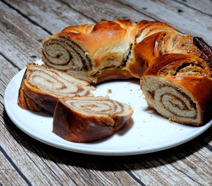 La gubana, 3 segreti del dolce tipico friulano