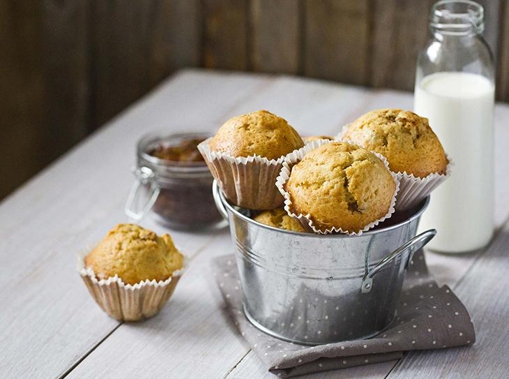 5 suggerimenti in più per un signor muffin