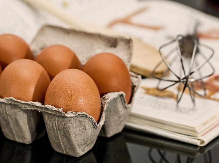 I 10 segreti della pasticceria per fare dolci fatti in casa