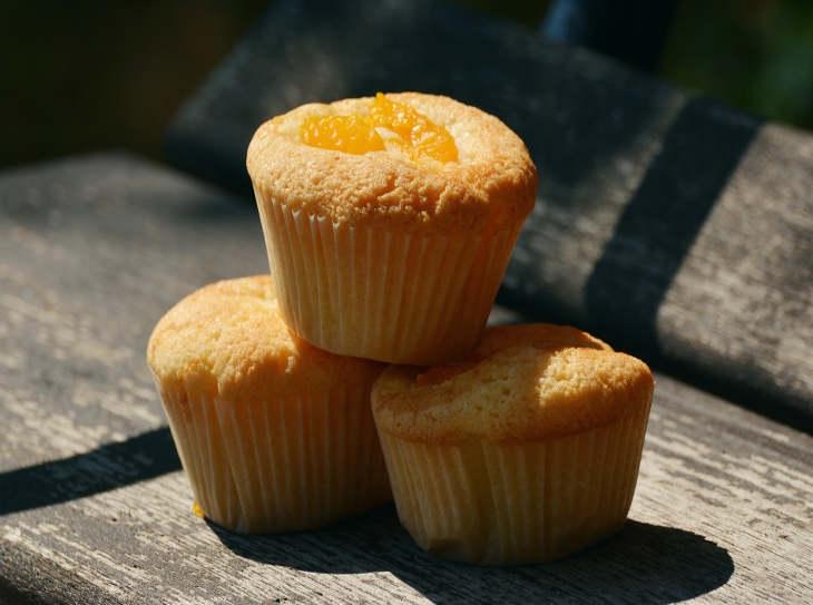 5 ricette dolci con protagonisti i cachi, i frutti autunnali