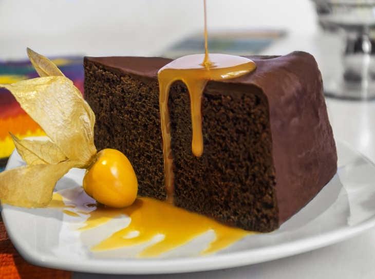 5 ricette dolci e golose da fare con la frumina