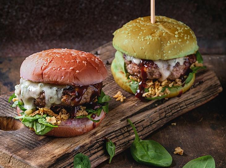Hamburger: idee originali per un grande classico