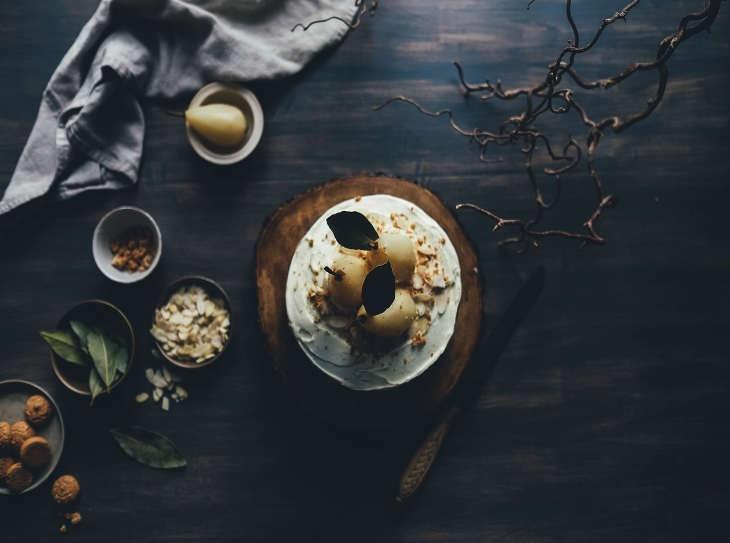 Le 4 migliori ricette delle pere cotte al forno: provare per credere