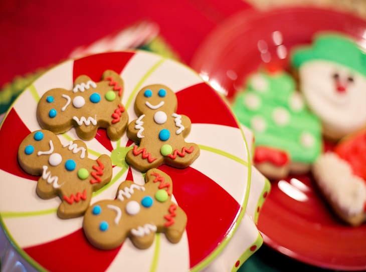 Dolci Tipici Di Natale Americani.I 5 Dolci Natalizi Americani Amati Da Tutti Dolcidee