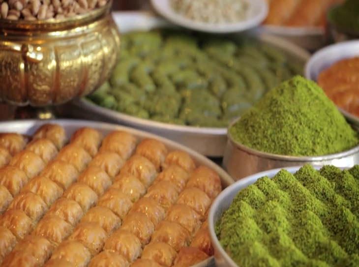Quante ricette di baklava ci sono? È un dolce turco o greco?